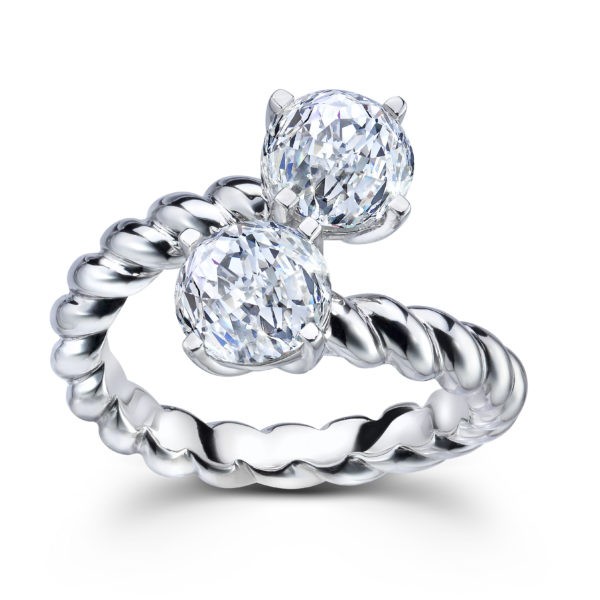Crown Unity Ring